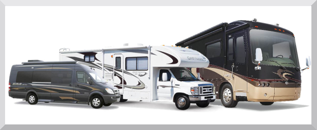 Gold Coast Motorhome Storage